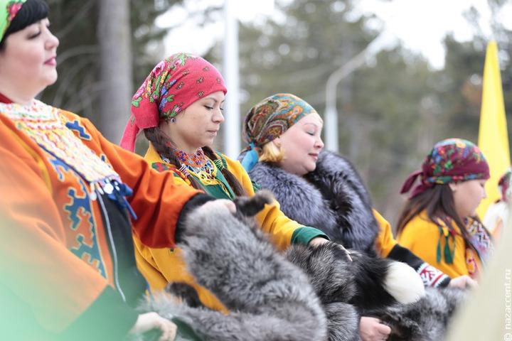 Хантыйский шаман пожаловался на нападение нефтяников