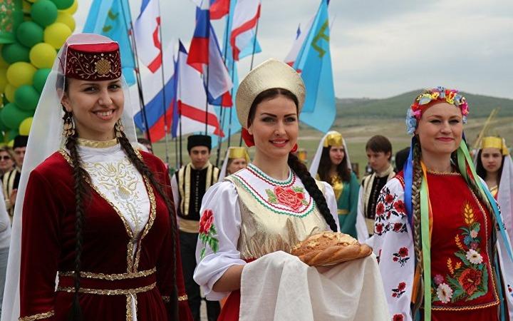 Крымско-татарский праздник Хыдырлез пройдет в Крыму