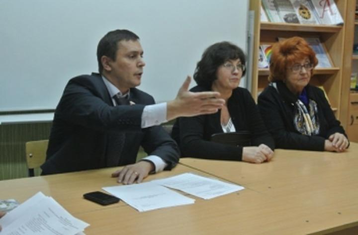 В Ульяновской области учредили Украинскую национально-культурную автономию