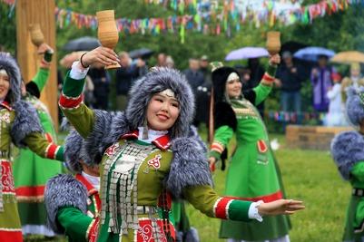 Якутский Ысыах в этом году посвятят 75-летию Победы и проведут онлайн
