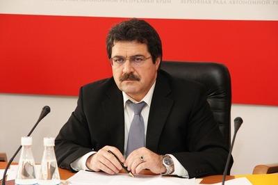 Ильясов: Крымские татары будут представлены во всех органах власти