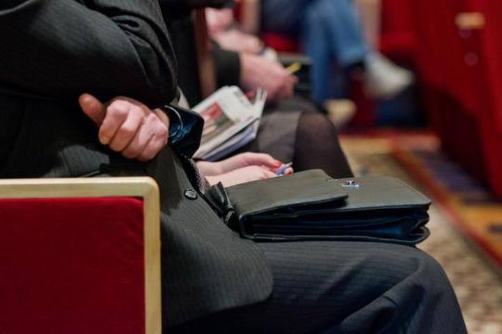 Баринов: Штат Агентства по делам национальностей сформирован на 80%