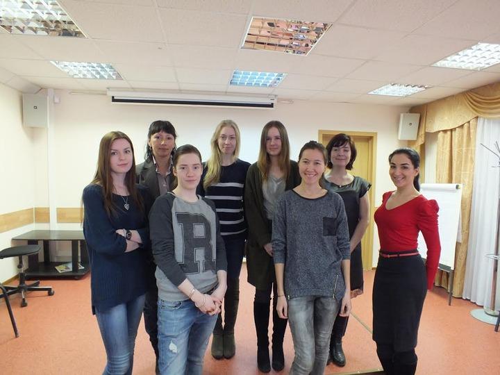 В Томске начали обучение межэтнической журналистике
