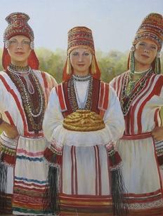 Культ предков и плодородия