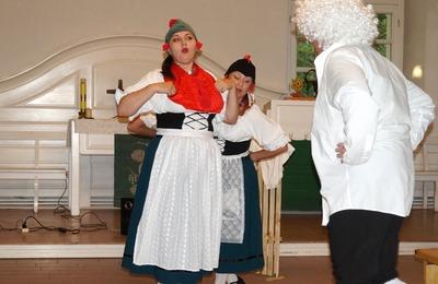 Фестиваль немецкой культуры впервые состоится в Иваново