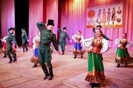 В Моздоке отметили День славянской культуры
