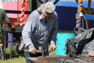 В Подмосковье пройдет православный фестиваль кузнечного искусства