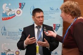 Глава АКМНСС и ДВ оценил перспективы открытия казино коренными народами