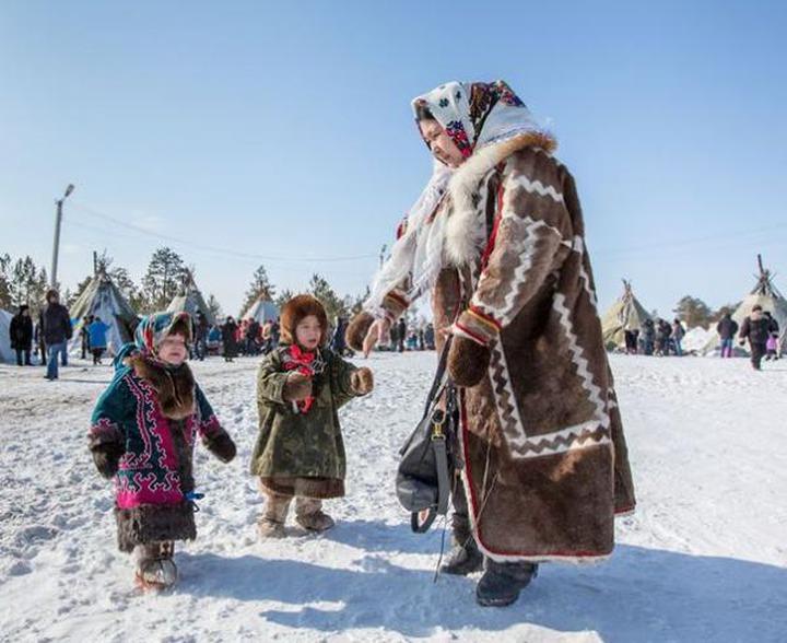 Промышленники выплатили представителям коренных народов Югры 7,8 млн рублей