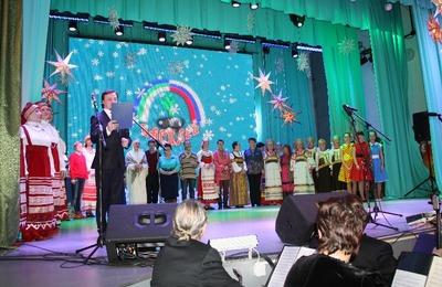 """На фестивале современной коми песни """"Василей"""" назвали имена будущих звезд"""