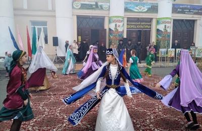 Шашлычный фестиваль и лучший чIапилг: в Ингушетии отпраздновали День народного единства
