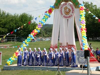 Рабочий поселок под Ульяновском блеснет красотой поволжской глубинки
