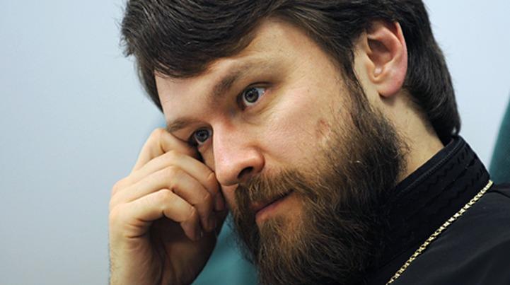 Митрополит Волоколамский: Межнациональную и межрелигиозной политику нельзя смешивать