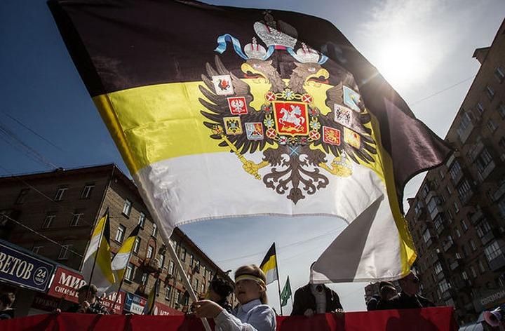 Русские националисты примут участие в митинге оппозиции на Болотной площади 6 мая