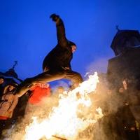 Терендез — праздник армян
