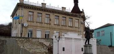 В Бахчисарае выселят из здания районный меджлис крымских татар