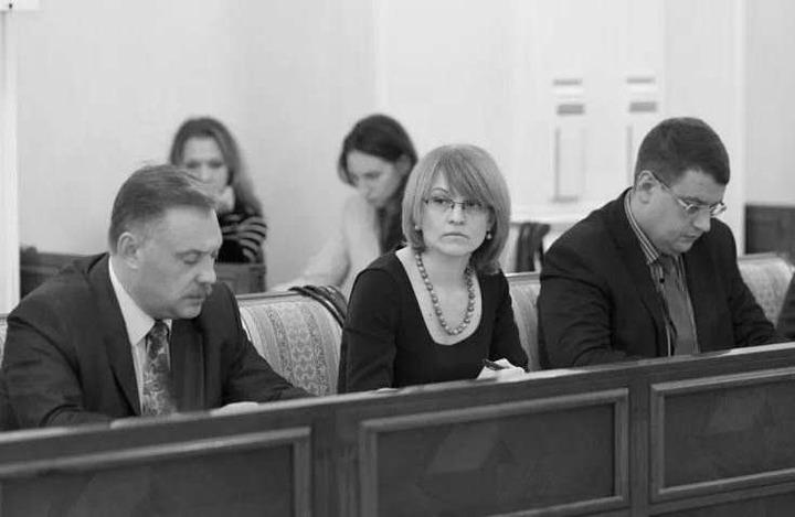 Сотрудница отдела нацполитики Мурманской области погибла в авиакатастрофе в Шереметьево