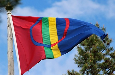Флаг в помощь