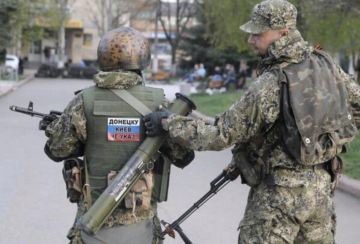 Казаки Москвы собрали около 150 тысяч рублей на помощь Луганской народной республике