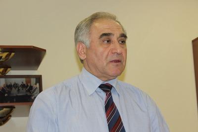 Президент ФНКА Азеррос ответил на критику