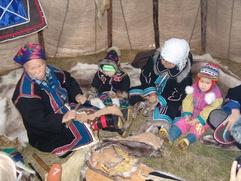 """Эвенкийская общины """"Дылача"""" заявила о давлении на похищенного сотрудника"""