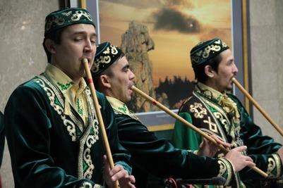 Башкиры открыли культурные центры в пяти регионах России