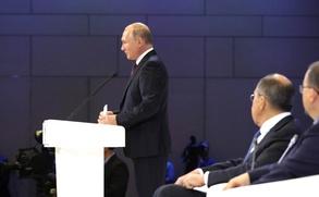 Путин подписал указ о Концепции государственной миграционной политики РФ