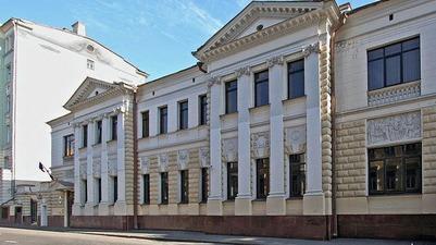 В Москве прошли одиночные пикеты в поддержку защитника русских школ в Латвии