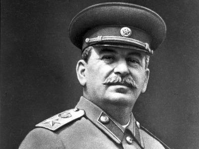 Более 40% россиян сочли сталинские репрессии необходимыми для сохранения порядка