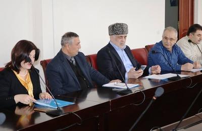"""В Дагестане создан общественный фонд """"Рутулы"""""""