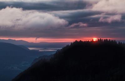 В Гидрометцентре назвали две работающие народные приметы о погоде