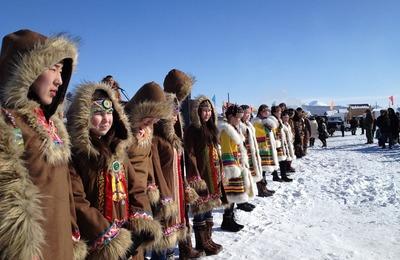 Перепись коренных малочисленных народов Севера начнется в 2019 году