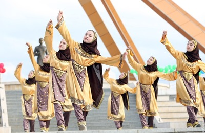 Фестиваль национально-культурных автономий и диаспор состоится в Дагестане