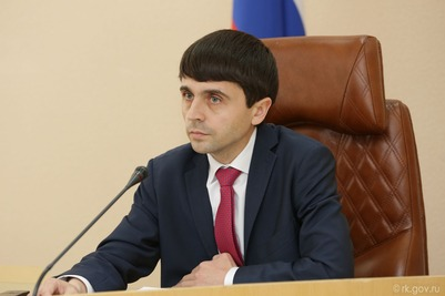 Крымскотатарский депутат готов рассказать в ООН о правах человека в Крыму