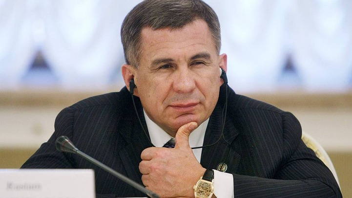 Глава Татарстана: Необходимо сделать акцент на изучении русского языка