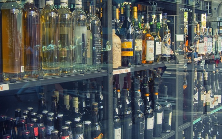 Продажу алкоголя ограничат в Москве в День народного единства