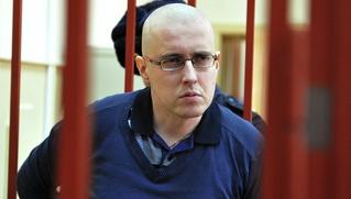 """Член """"Молодой гвардии"""" на суде рассказал о знакомстве с лидерами БОРН"""
