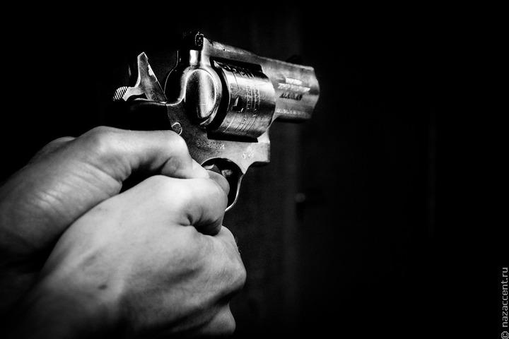 Назвавший себя богом стрелок убил восемь человек в казанской школе