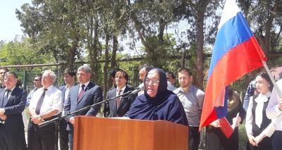 Акция в защиту родных языков прошла в Дагестане