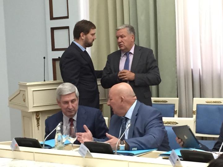 На президиуме Совета по межнациональным отношениям обсудят реализацию нацполитики
