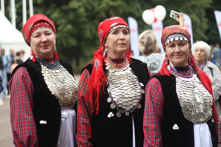 Финно-угорские народы России соберутся на форуме в Ижевске