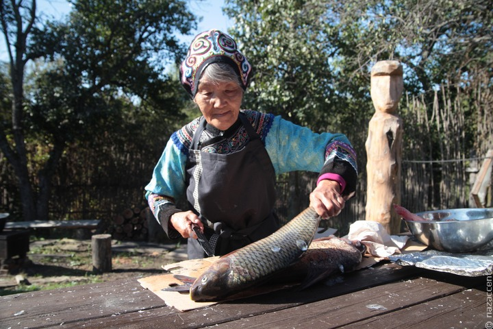 Коренные народы Хабаровского края выступили против квот на вылов рыбы