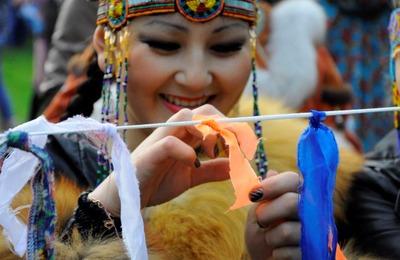 """""""Дыхание моря"""" в честь Дня коренных народов почувствует Магадан"""