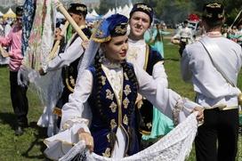 В Башкортостане предложили запретить продажу алкоголя на Сабантуях