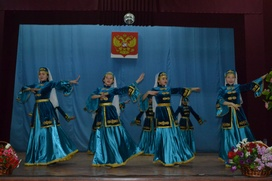 В Чечне оценили работу центров национальных культур