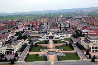 День вхождения республики в состав России готовятся праздновать в Ингушетии