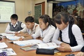 В Абакане открылись курсы хакасского языка