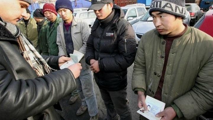 ФСБ: Нелегальные мигранты ведут подрывную и разведывательную деятельность против России