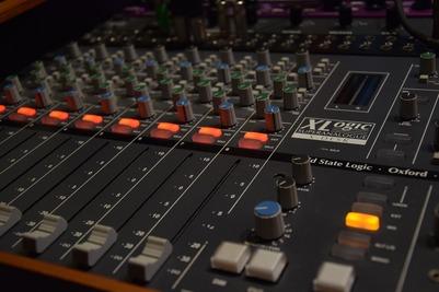 Звукозаписывающая студия в Уфе получила грант на развитие башкирского языка среди молодежи