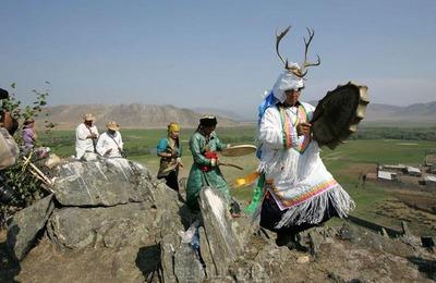 Два этнофестиваля пройдут у священной горы Ёрд